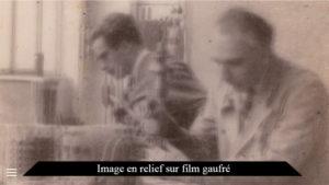 Collaborateurs et salariés de Maurice Bonnet