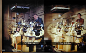 CNRS Laboratoire du Film Gaufré -Institut Blaise Pascal -